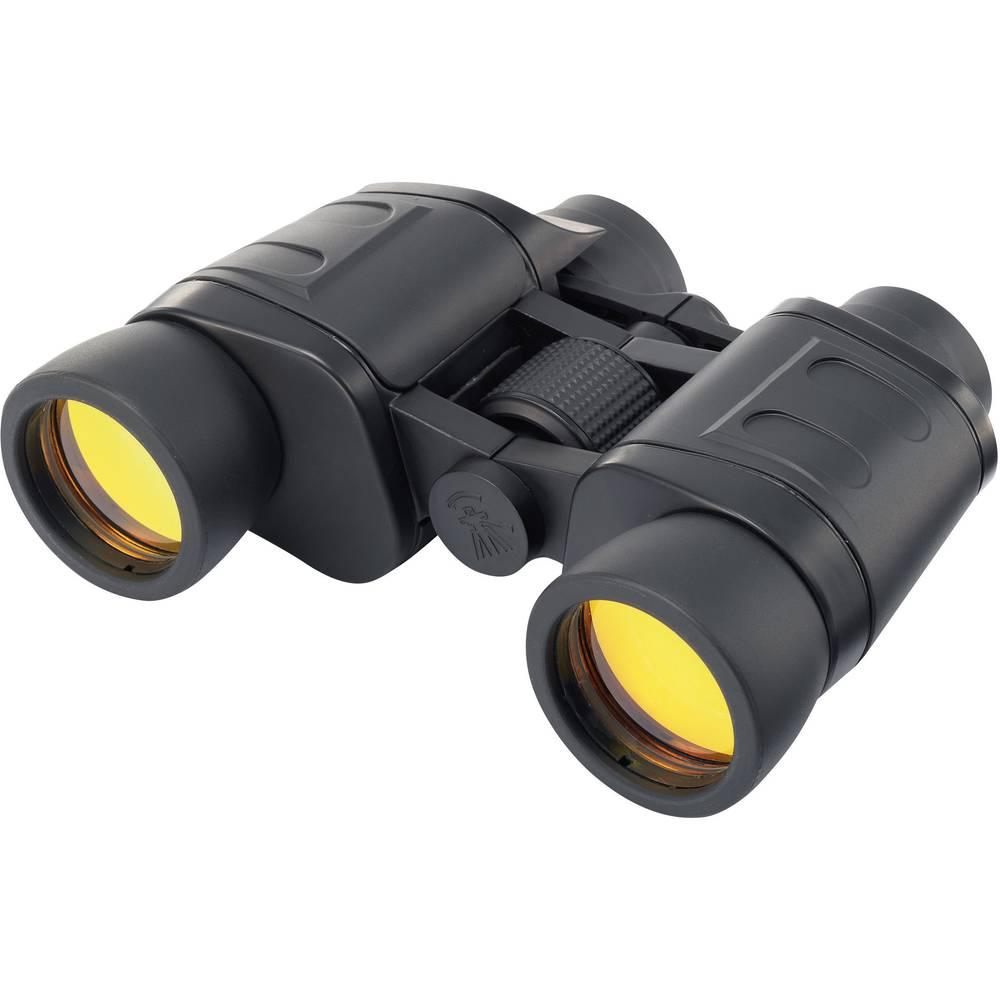 Kikkert Renkforce 8x40 Binocular 8 x 40 mm Sort