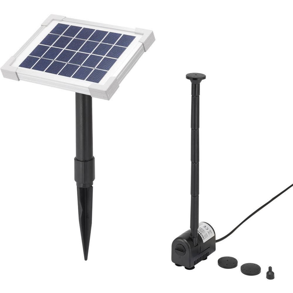 Renkforce solarni sustav za pumpanje 2 W