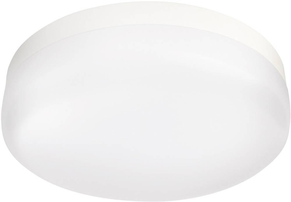 LED stropna svetilka 2.5 W topla bela Philips Lighting Baume 320533116 bela