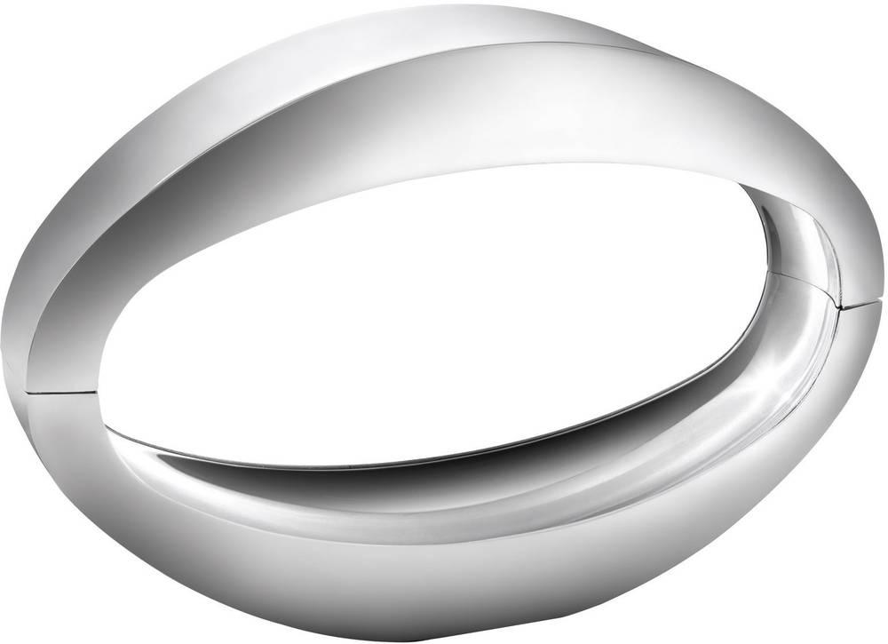 LED namizna svetilka 3 W topla bela Philips Lighting Nister 431334816 srebrno siva