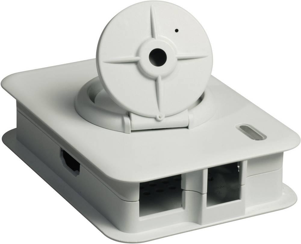 Raspberry Pi® ohišje z modulom za kamero TEK CAM.40 bela TEKO