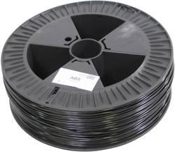 Filament German RepRap 100107 ABS plastika 3 mm crni