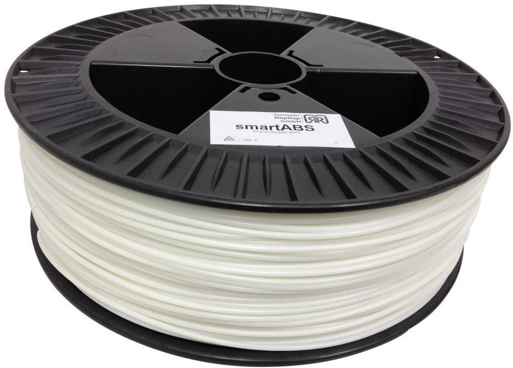 Filament German RepRap 100244 Smart ABS plastika 3 mm prirodna boja