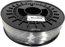 Filament German RepRap 100262 Bendlay plastika 3 mm prirodna boja