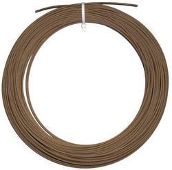 Filament German RepRap 100003 Laybrick 3 mm drvo