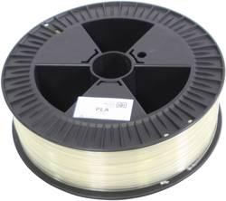 Filament German RepRap 100275 PLA plastika 3 mm prozirna