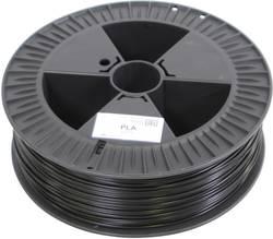 Filament German RepRap 100294 PLA plastika 3 mm crna