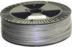 Filament German RepRap 100176 PLA plastika 3 mm srebrna