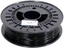 Filament German RepRap 100009 PLA plastika 3 mm crna