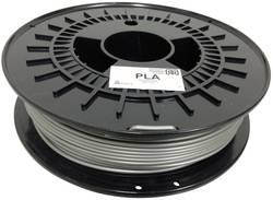 Filament German RepRap 100254 PLA plastika 3 mm srebrna
