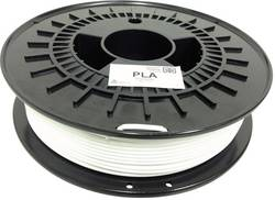 Filament German RepRap 100249 PLA plastika 3 mm bijela