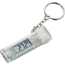 Temperatur-måleudstyr VOLTCRAFT KT-1 -15 til +49.8 °C Kalibrering efter: Fabriksstandard