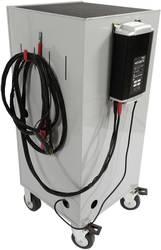 Punjač za radionice CTEK MXTS 70 + dijagnostička kolica s ladicom