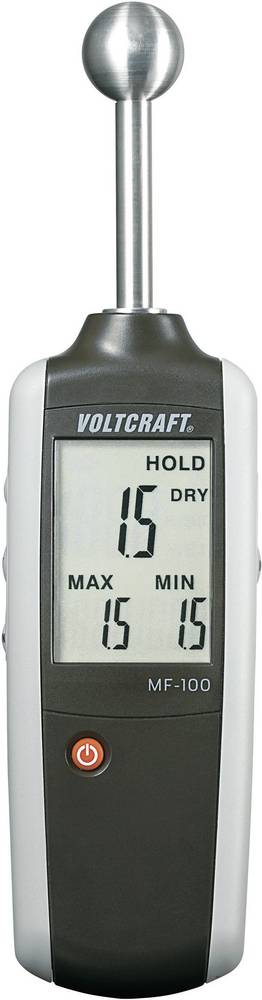 Indikator vlage v materialu VOLTCRAFT MF-100