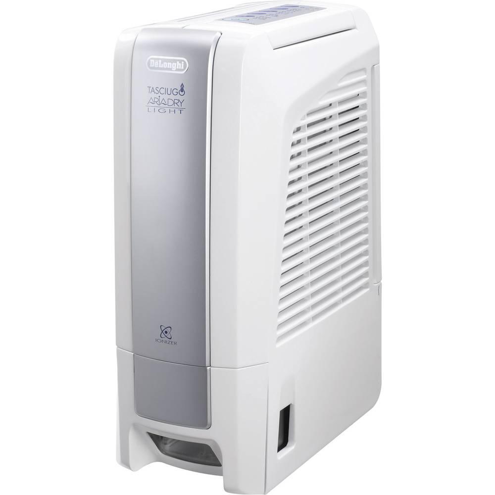 Odvlaživač zraka 22 m2 520 W 0.67 l/h bijeli DeLonghi DNC 65