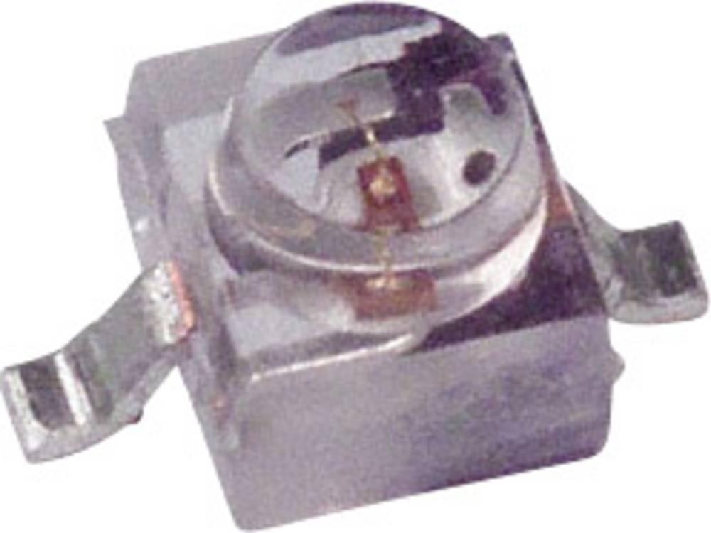 SMD LED Broadcom HLMT-PH00-P0011 SMD-2 120 mcd 125 ° Rød