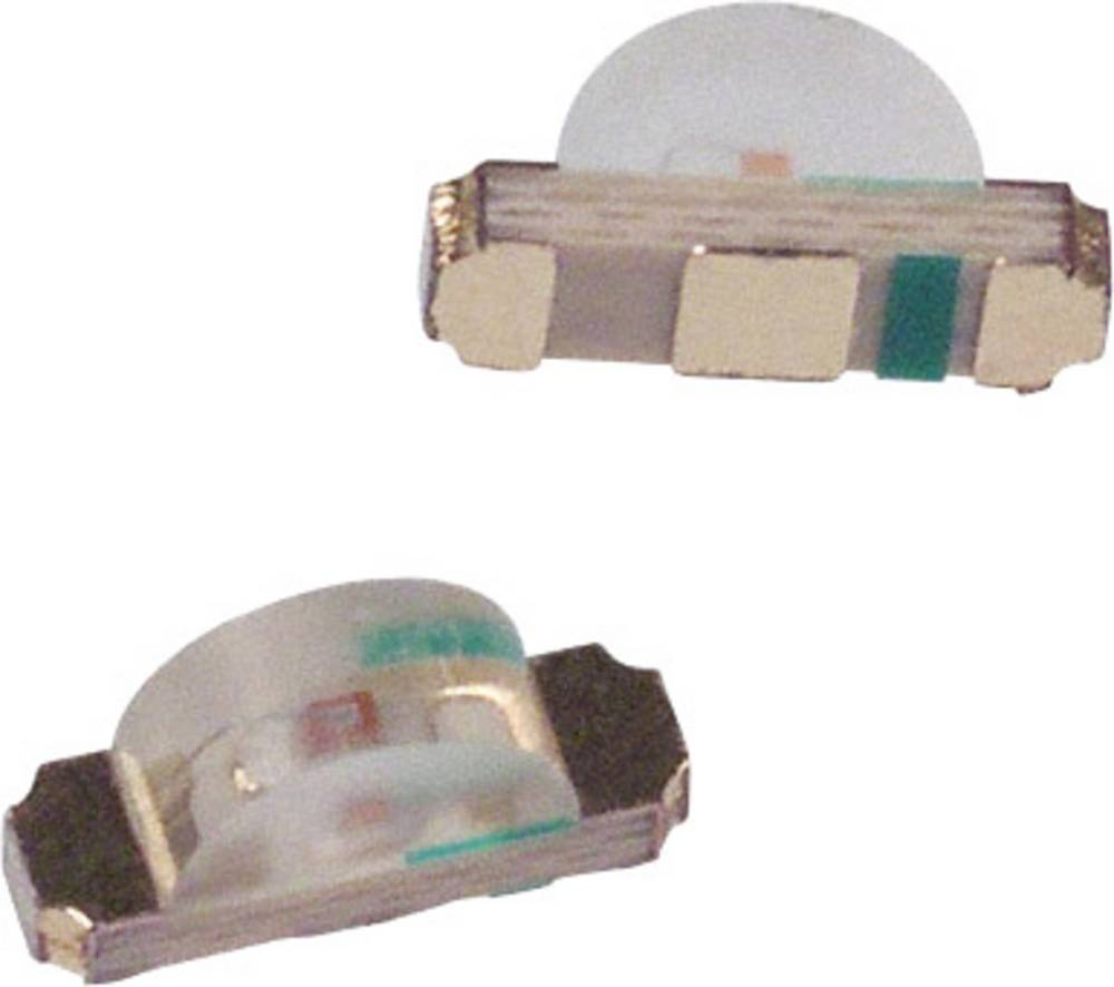SMD LED Broadcom HSMQ-C110 SMD-2 150 mcd 130 ° Grøn