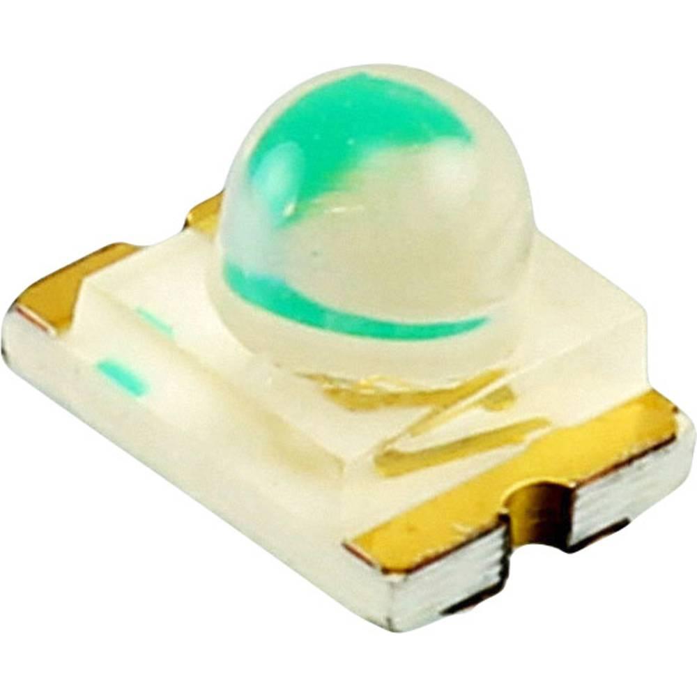 SMD LED Broadcom ASMT-BB20-NS000 3224 650 mcd 15 ° Blå