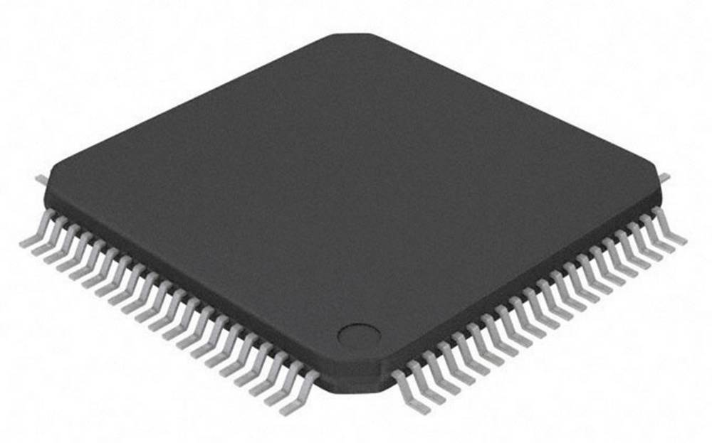 PMIC - grafikdriver NXP Semiconductors PCA8543AHL/AY LCD 7-segmenter + DP, 14-segmenter+ DP + AP, Punktmatrix 15 tegn, 30 tegn,