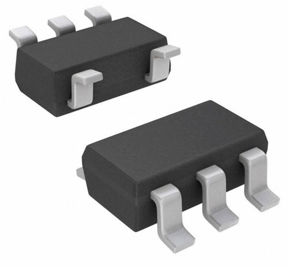 Supresorska dioda Texas Instruments TPD2E001DRLR vrsta kućišta: SOT-5
