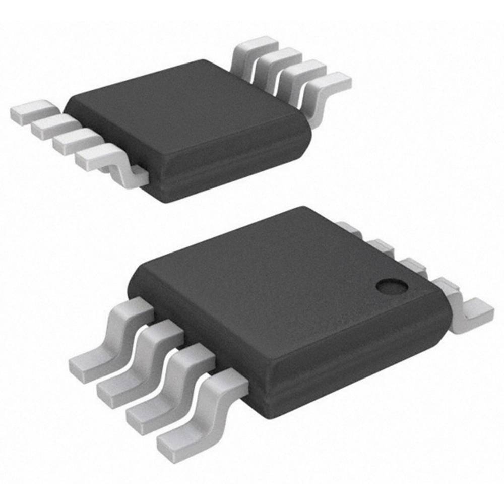 Linear IC - In-amp, Op-amp Texas Instruments INA126EA/250