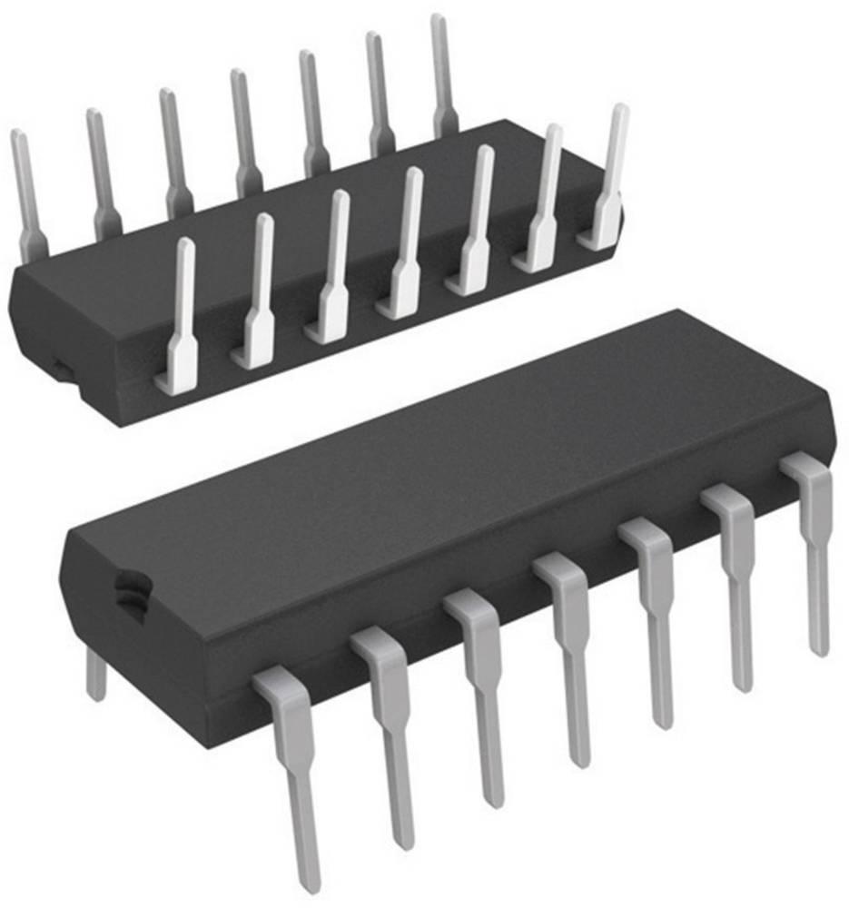 PMIC - strømstyring - specialiseret Texas Instruments UC3901N PDIP 14