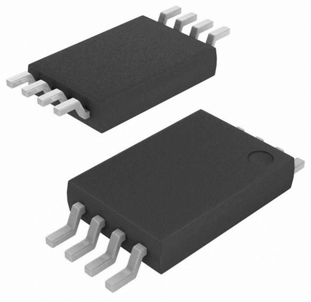 Temperaturni senzor NXP Semiconductors LM75BDP,118 vrsta ohišja TSSOP-8