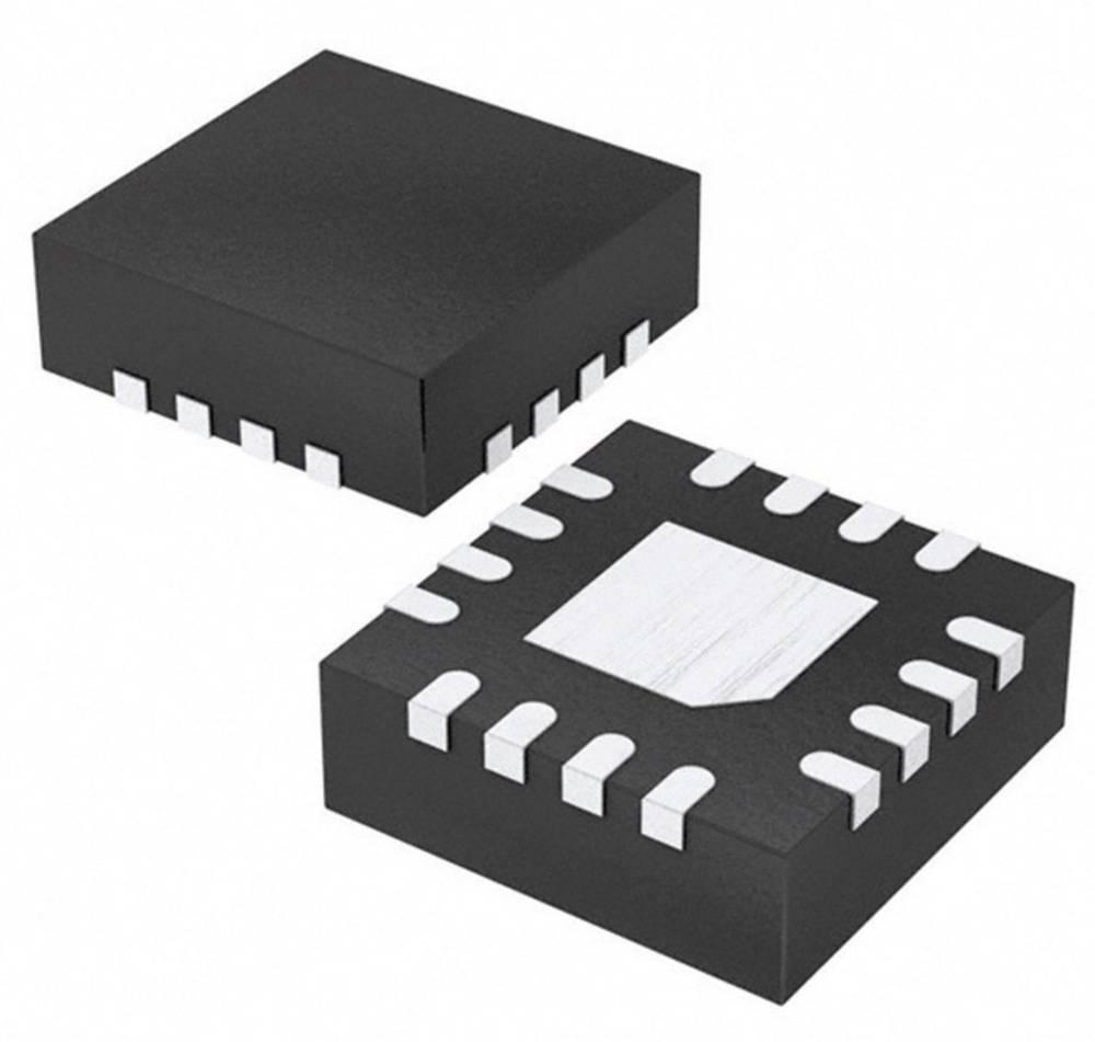 PMIC - strømstyring - specialiseret Texas Instruments BQ24640RVAR 1 mA VQFN-16 synligt pad (3,5x3,5)