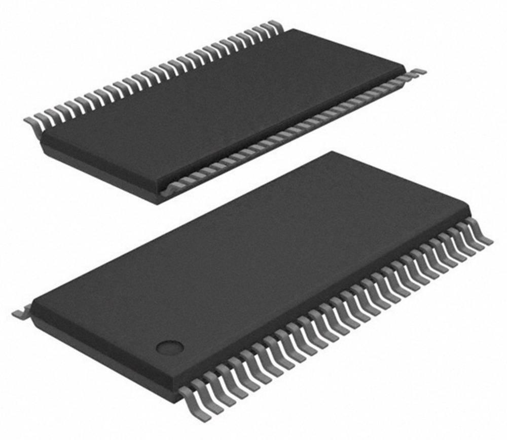 PMIC - grafikdriver NXP Semiconductors PCF8576DT/2,118 LCD 7-segmenter + DP, 14-segmenter+ DP + AP, Punktmatrix 10 tegn, 20 tegn