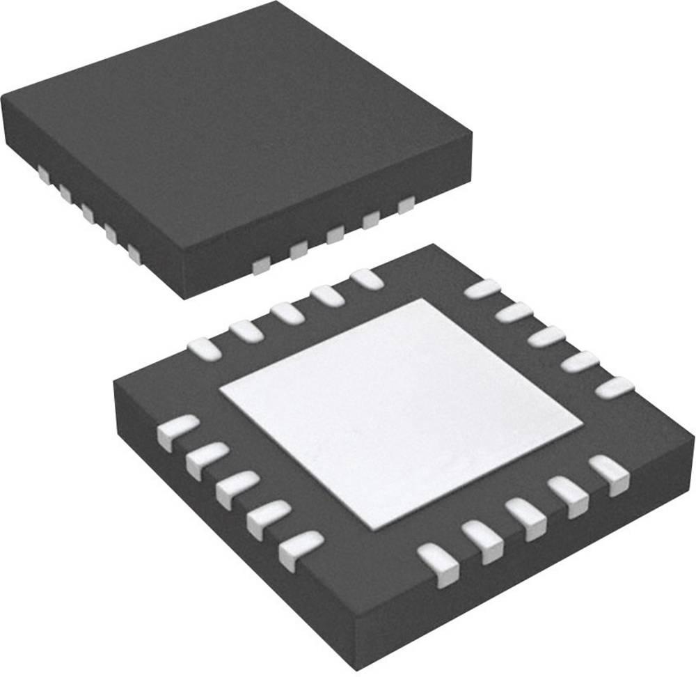 PMIC - strømstyring - specialiseret Maxim Integrated MAX8520ETP+ 21 mA TQFN-20-EP (5x5)