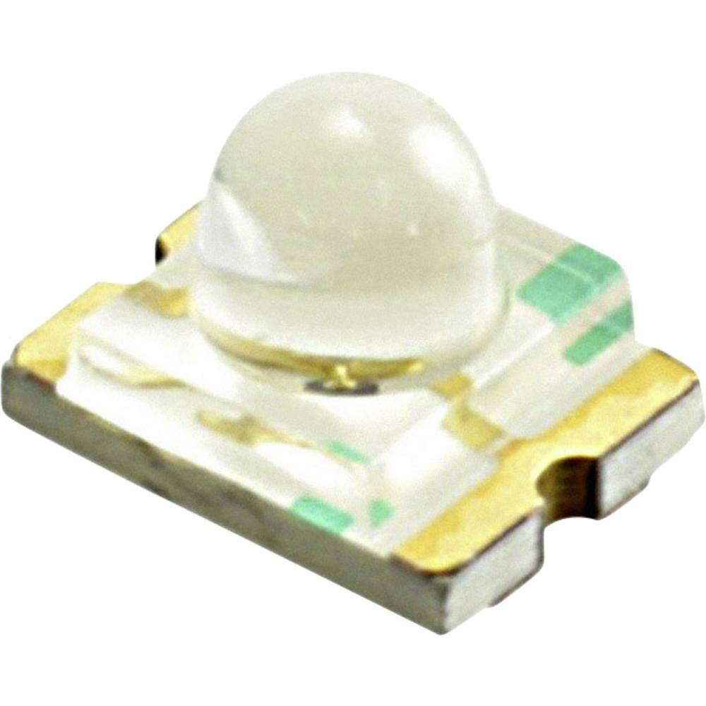 SMD LED Broadcom ASMT-BR20-AS000 3224 650 mcd 15 ° Rød