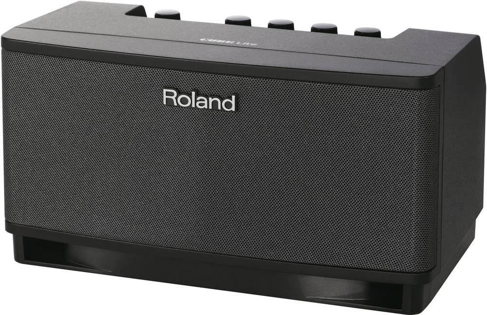 Ojačevalec za E-kitaro Roland Cube-LT-BK črn 413351E32
