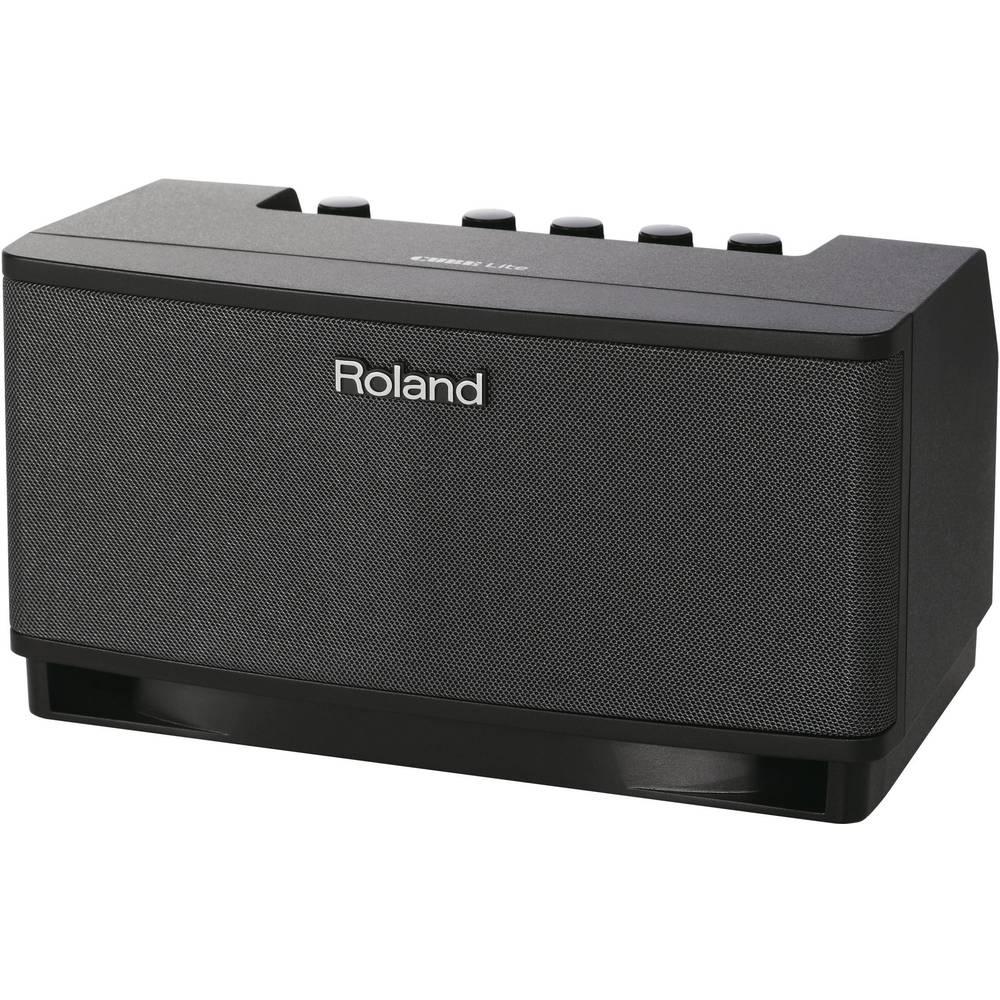E-pojačalo za gitare Roland Cube-LT-BK crno 413351E32
