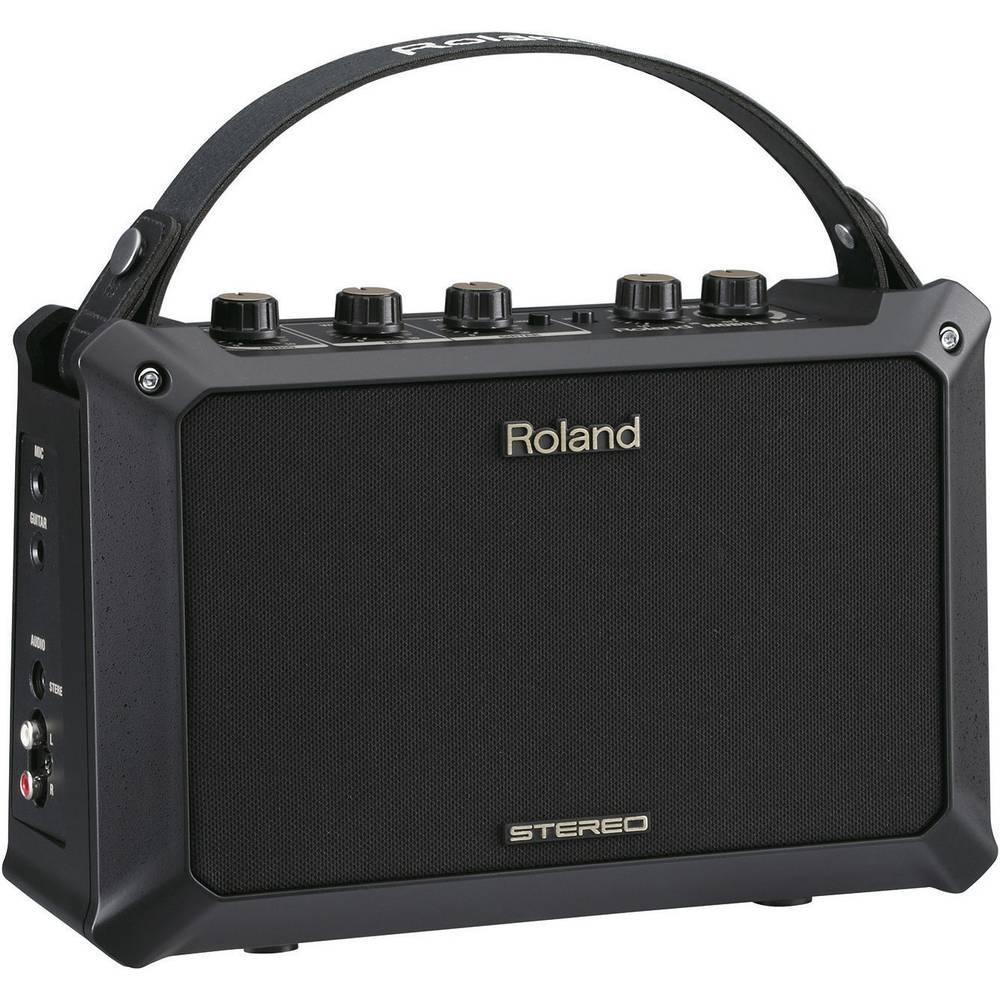 Pojačalo za akustične gitare Roland Mobile-AC crno 413581E99