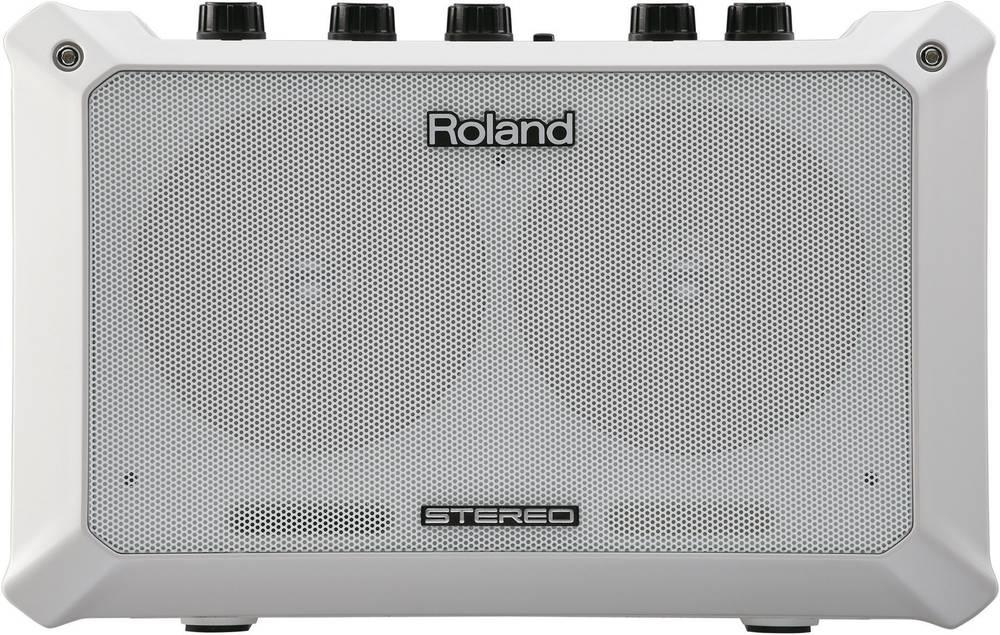 Ojačevalec za glasbila Roland Mobile-BA bel 413411E99