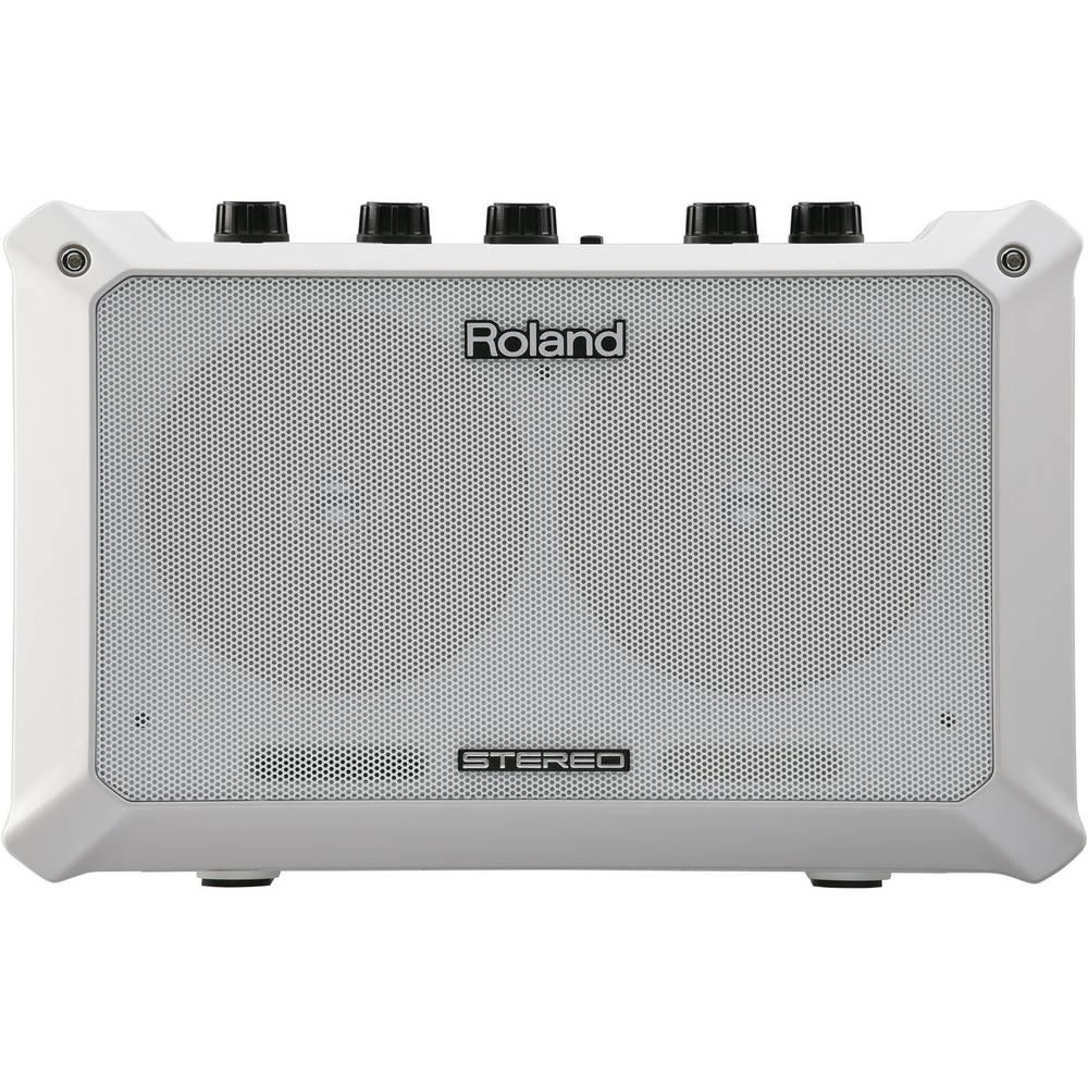 Pojačalo za instrumente Roland Mobile-BA bijelo 413411E99