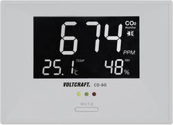 Merilnik ogljikovega dioksida VOLTCRAFT CO-60 0 - 3000 ppm
