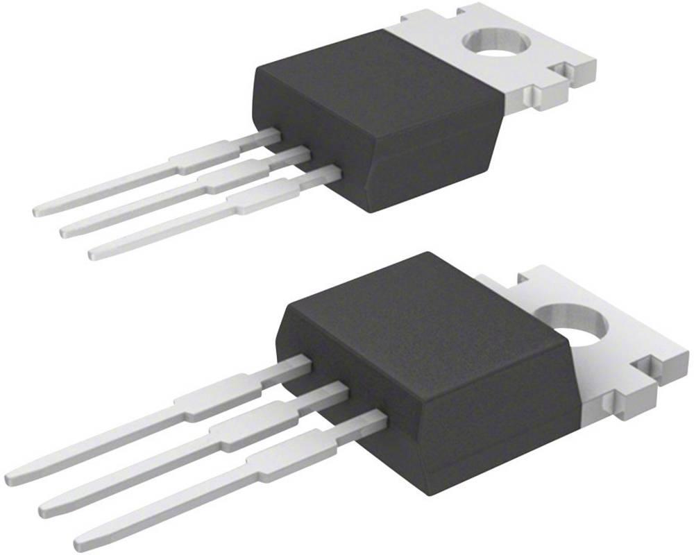 Tranzistor Fairchild Semiconductor TIP112TU vrsta kućišta TO-220-3