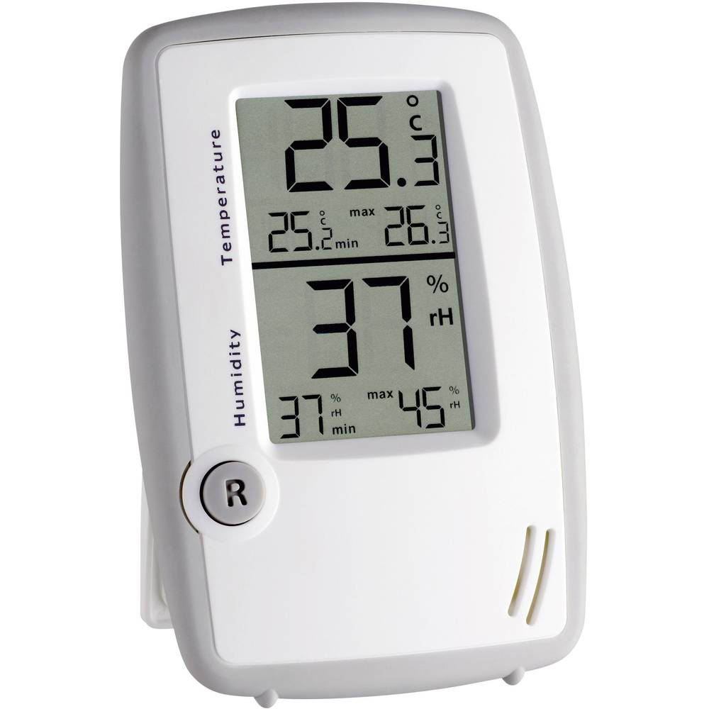 Tfa Digital Thermo Hygrometer From