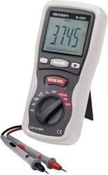Komponenttestare digital VOLTCRAFT R- 200 CAT III 600 V