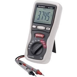 Komponenttester digital VOLTCRAFT R- 200 Fabriksstandard CAT III 600 V