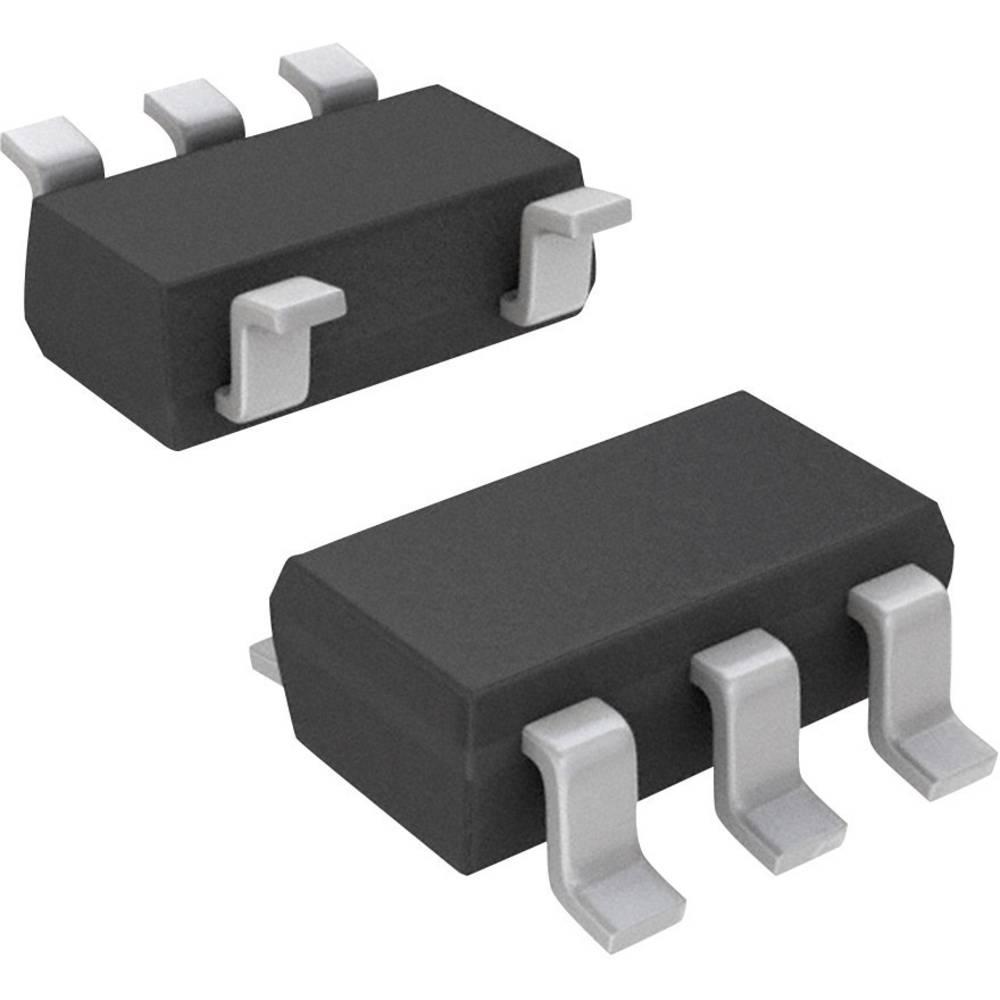 PMIC - spændingsreference Texas Instruments LMV431ACM5/NOPB Shunt Kan indstilles SOT-23-5