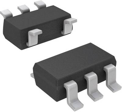 Image of PMIC - voltage regulator - special purpose Maxim Integrated MAX871EUK+T SOT 23 5