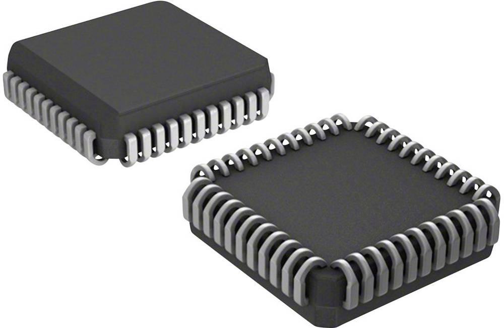 PMIC - grafikdriver Maxim Integrated ICM7211IQH+D LCD 7-segmenter 4 cifre BCD 10 µA PLCC-44