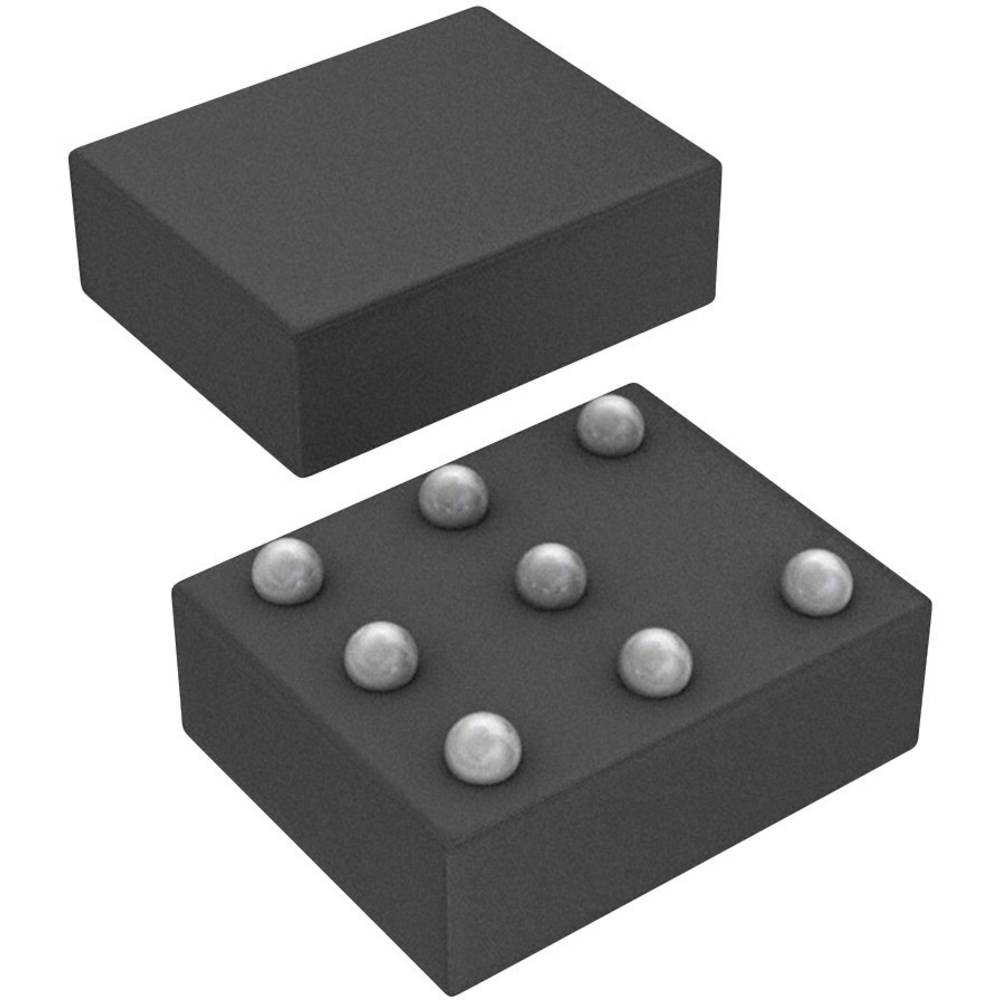 PMIC - napetostni regulator - DC/DC-preklopni regulator Texas Instruments TPS82675SIPT