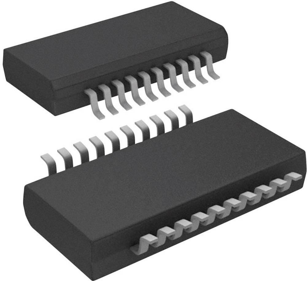 PMIC - strømstyring - specialiseret Linear Technology LTC3109EGN#PBF 6 mA SSOP-20