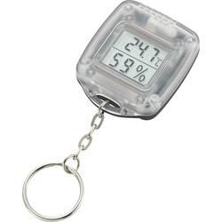 Luftfugtighedsmåler (hygrometer) Basetech KHT-1 25 % r. 95 % r. Kalibrering efter: Fabriksstandard