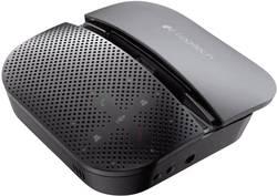 218f242882e Conference room loudspeaker USB, Bluetooth Logitech   Conrad.com
