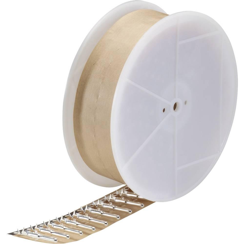 Kontaktne konice, preluknjane, serija MC 2,5 MC 2,5 11208000 LappKabel 200 kosov