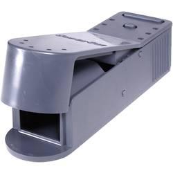 Non-lethal fælde Lockstoff Swissinno SuperCat Mousehouse Mørkegrå 1 stk